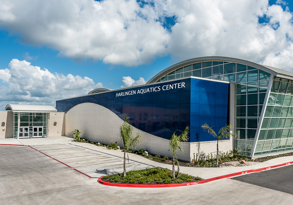 Harlingen Aquatic Center