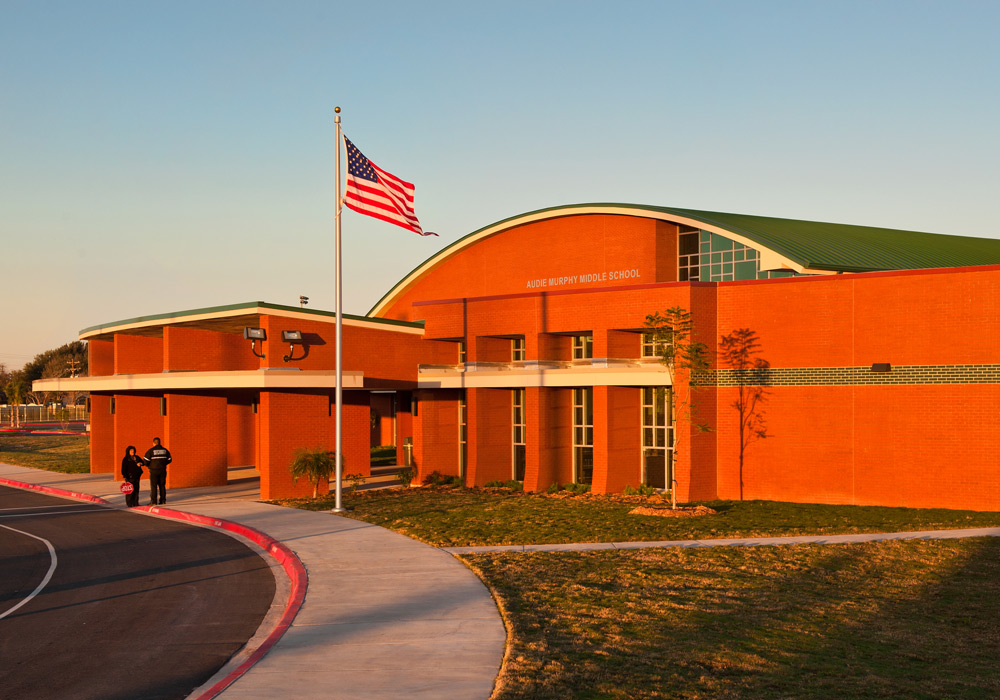 PSJAISD Murphy Middle School