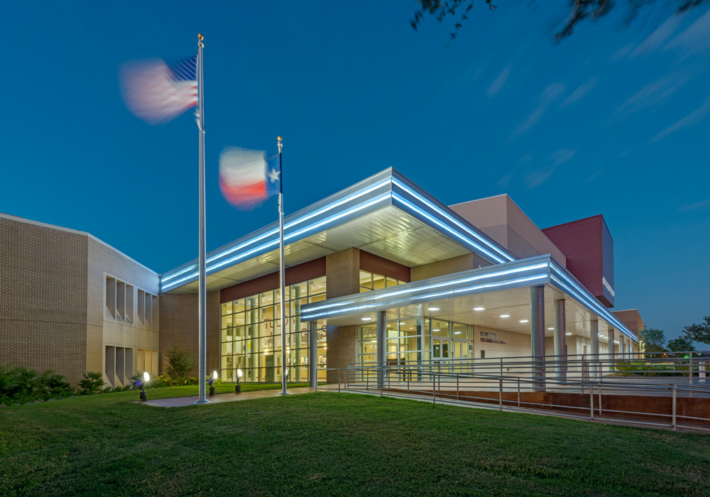 TMISD Performing Arts Center