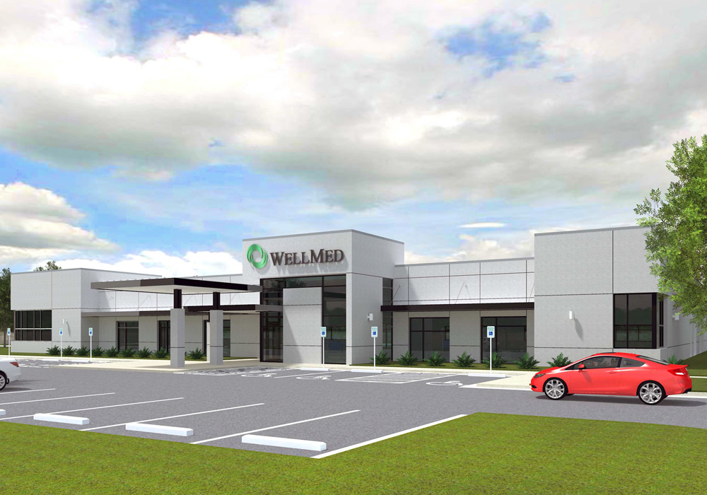 New Wellmed Clinic